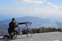 小豆島サイクリング2017 - 微力ではあるが無力ではない。。。