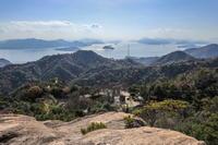 白滝山からの眺め - 田舎もんの電脳撮影日記