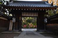 品川寺へ年末の参拝 - kenのデジカメライフ