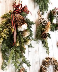 もうすぐクリスマス - ~ Flower Shop D.STYLE ~ (新所沢パルコ・Let's館1F)