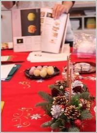 「和菓子をつくろう」開催しました☆ - isolala日記