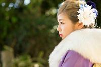 新成人の輝き - YUKIPHOTO/写真侍がきる!
