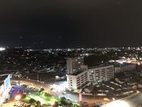 杉乃井ホテル イルミネーション(別府市観海寺)・1 - 今日は何処まで
