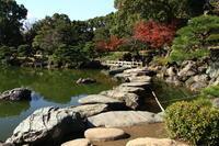 清澄庭園 - お散歩写真     O-edo line