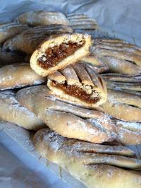 シチリアのクリスマス菓子コンドレッリ - ボローニャとシチリアのあいだで2