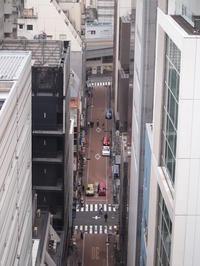 銀座の街並み風景。。 - 一場の写真 / 足立区リフォーム館・頑張る会社ブログ