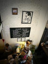 お手軽、綺麗なタイ料理「ロールア」@トンローsoi21と23の間 - 明日はハレルヤ in Bangkok