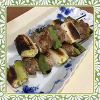 豚肉と長ねぎの串焼き - kajuの■今日のお料理・簡単レシピ■