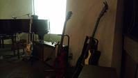 森広隆&ハシグチカナデリヤ Funky!Groovy!Loop guitar!@高田馬場 四谷天窓.comfort - ドンカンはツミである