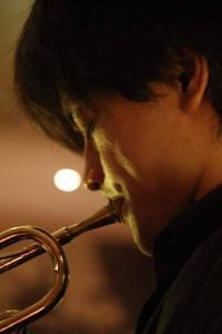 年内のライブもあと少し♪ - ジャズトランペットプレイヤー河村貴之 丸出しブログ