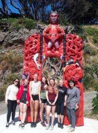 Hutt Valley High School の超エキサイティング☆なアクティビティ!! - ニュージーランド留学とワーホリな情報