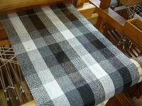 平織り、模紗織り、昼夜織り - テキスタイルスタジオ淑blog