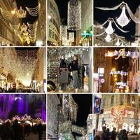 ウィーン旅行〜クリスマスマーケット編〜 - handvaerker ~365 days of Nantucket Basket~
