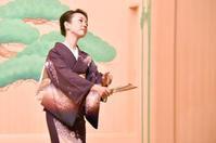 日本舞踊発表会@12月9日 - mahoのテーブルから