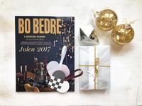 BO BEDRE Julen ミニWS@colorboration - お茶をどうぞ♪