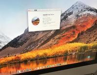 拾った iMac(mid 2010, 27-inch)(1) - Mac使いの備忘録