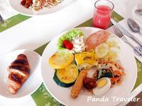 お次のホテルはコムター近くの「Hotel NEO+ Penang」 - 酒飲みパンダの貧乏旅行記 第二章