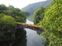 2017.08.24 北海道の旅126 士幌線の橋梁群(ジムニー車中泊) - ジムニーとピカソ(カプチーノ、A4とスカルペル)で旅に出よう