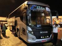 夜行バスで行く、貧乏夫婦の旅 - イ課長ブログ