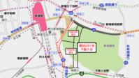 環状5の1号線・明治通り(千駄ヶ谷)進捗状況2017冬 - 俺の居場所2