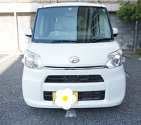 【タント】に一番合う【シートカバー】 - かわいいカー雑貨のお店ココトリコ★さくらのブログ