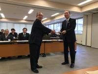 2017.12.19  議会最終日と、市長や執行部への要望など - 松江に行こう。奈良 京都 松江。 3つの国際文化観光都市  貴谷麻以  きたにまい
