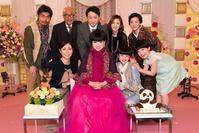 トットちゃん★最終回 - 月夜飛行船