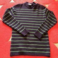 12月23日(土)入荷!イギリス製Rutland Knitwear ガンジーセーター!! - ショウザンビル mecca BLOG!!
