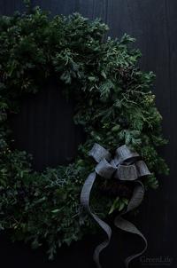 Christmas wreath - GreenLife