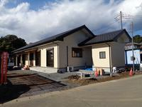 本格和室と繋がるリビングのある家④(完成) - ㈱栃毛木材工業