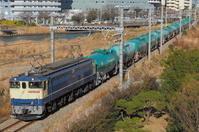 EF65-2065号機 - 8001列車の旅と撮影記録