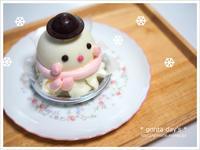 * 冬ケーキ * - * gonta day's *