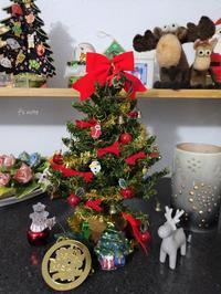クリスマスツリー - f's note ak