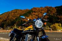 バイクは楽し!!YAMAHA SR400 -21- - ◆Akira's Candid Photography