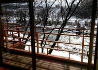 キラキラと - 金沢犀川温泉 川端の湯宿「滝亭」BLOG