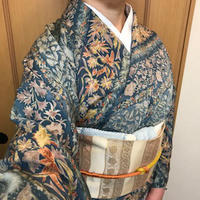 12/20の着物 - uzuz玉手箱