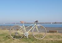 ミキスト - 自転車で遊んでみよう