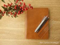 わたしの手帳の使い方 - シンプルで心地いい暮らし