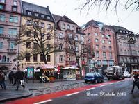 ご褒美旅行はニュルンベルグへクリスマスマーケットの旅 vol.3~ ニュルンベルグの街を散策♡ - La Tavola Siciliana  ~美味しい&幸せなシチリアの食卓~