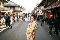 観光地に学ぶ - YUKIPHOTO/写真侍がきる!