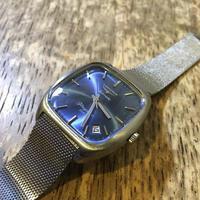 ロンジン フラッグシップオートマチック時計修理 - トライフル・西荻窪・時計修理とアンティーク時計の店