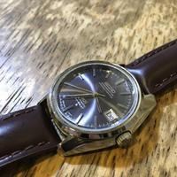 キングセイコー自動巻きオーバーホール - トライフル・西荻窪・時計修理とアンティーク時計の店