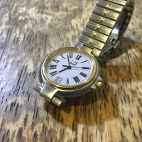 dunhill ダンヒル ミレニアム クォーツ時計 修理 - トライフル・西荻窪・時計修理とアンティーク時計の店
