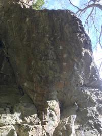 リキッドフィンガー(12月20日) - ちゃおべん丸の徒然登攀日記