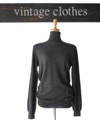 新品タグ付きドルチェ&ガッバーナ(Dolce&Gabbana)のタートルネックセーター1222 - ヴィンテージ・クローズ0324