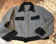 12月23日(土)入荷分!40s two tone wool sports jacket! - ショウザンビル mecca BLOG!!