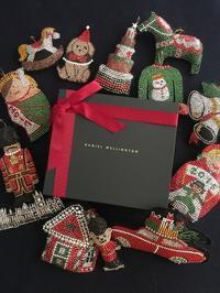 ダニエルウエリントンのクリスマスプレゼント - マレエモンテの日々