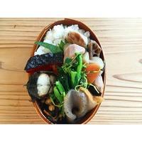 お弁当おかずの王様 銀ダラみりんBENTO - Feeling Cuisine.com