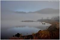 冬霧 - caetla