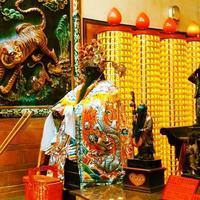 台北の縁結びのお寺。 - ななるいるぎ